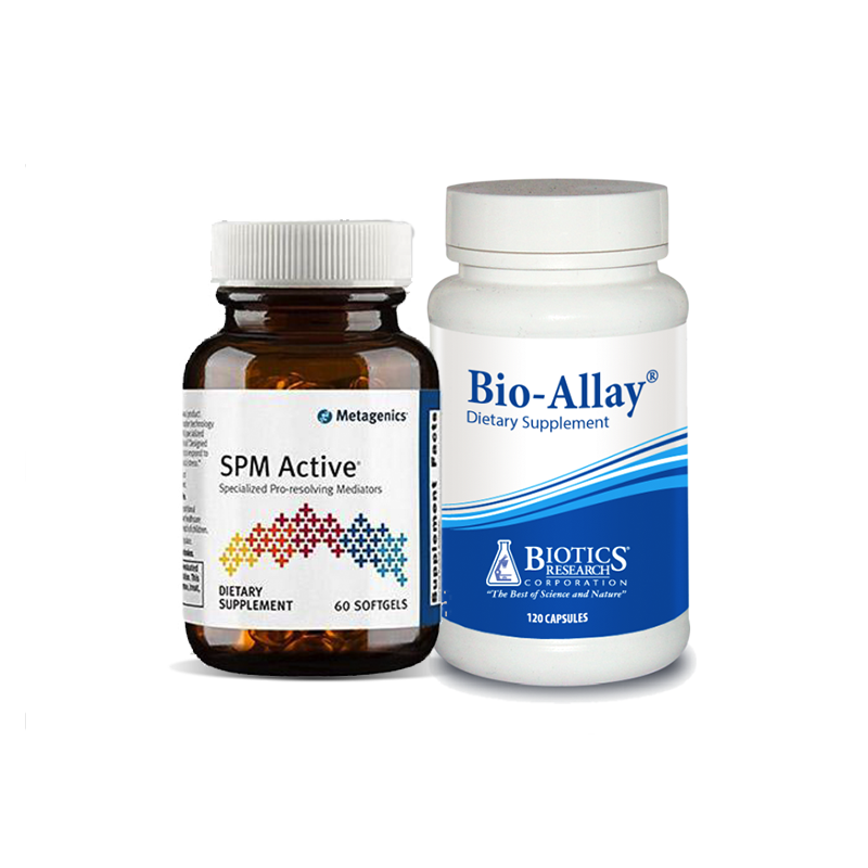 Anti-Inflammatory Supplement Package #4