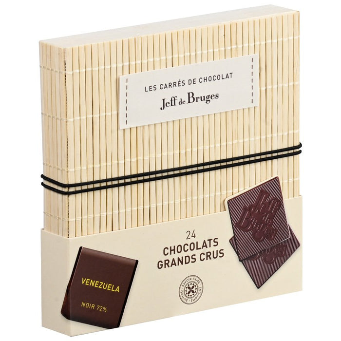 MACAO BOX 40 SQUARES GRAND CRUS