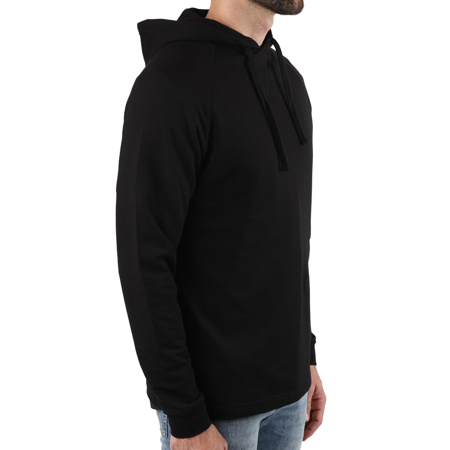 Lightweight Layering French Terry Hoodie