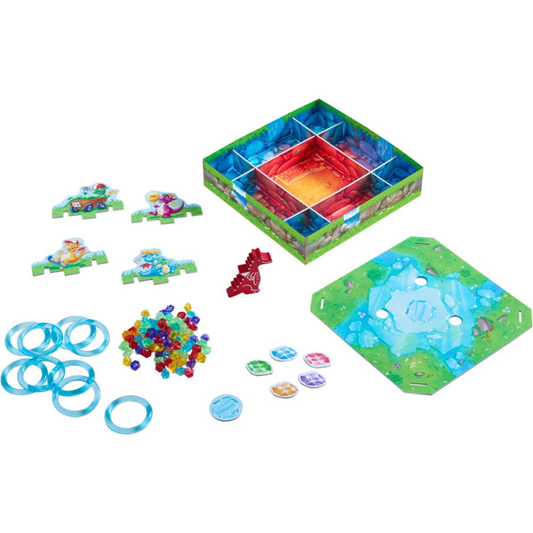 Dragons Breath Game by HABA