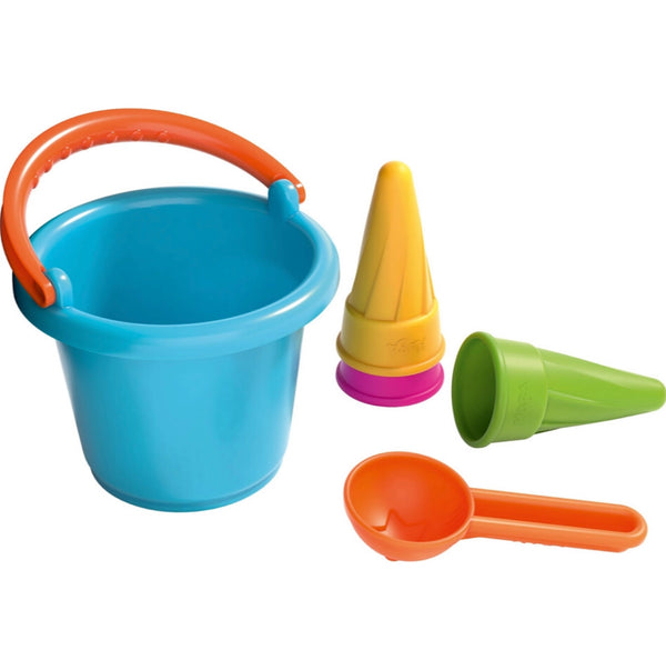 Ice Cream Cones Sand Toys Set