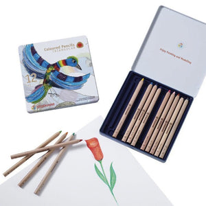 Stockmar 12+1 Colored Pencil Set