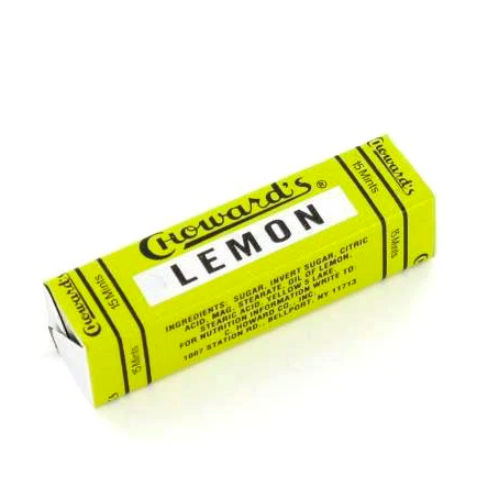 Choward's Lemon Mint