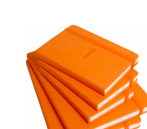 Rhodia WebNotebook (A5) with blank pages