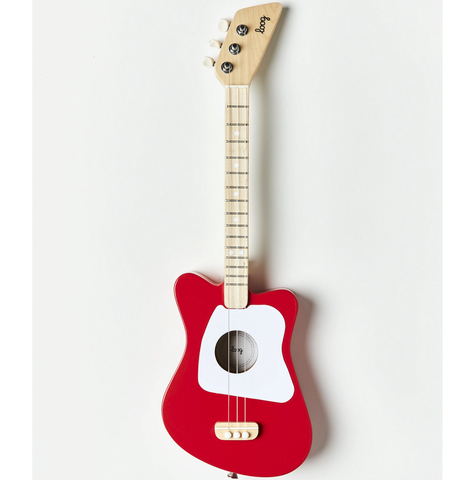 Loog Mini Guitar (more colors!)