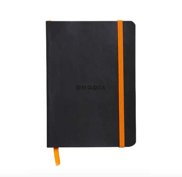 Rhodia Softcover Journal