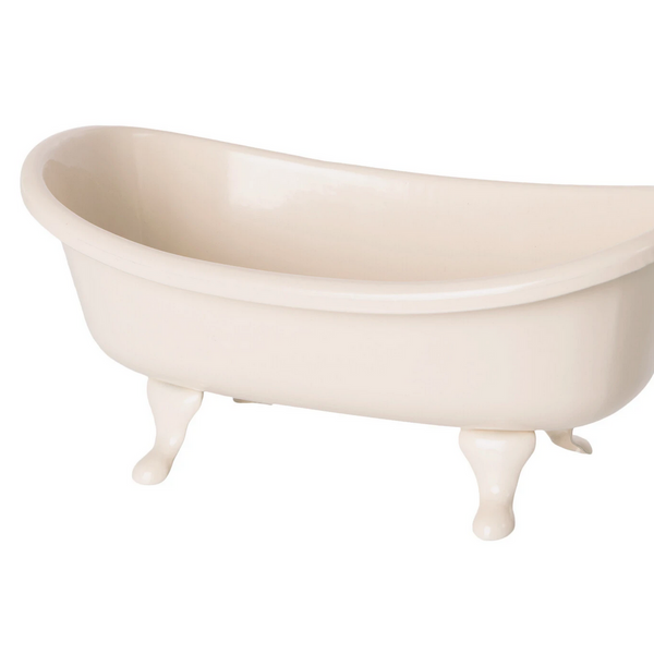 Maileg Miniature Bathtub