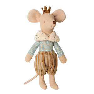 Maileg Prince Mouse (new)