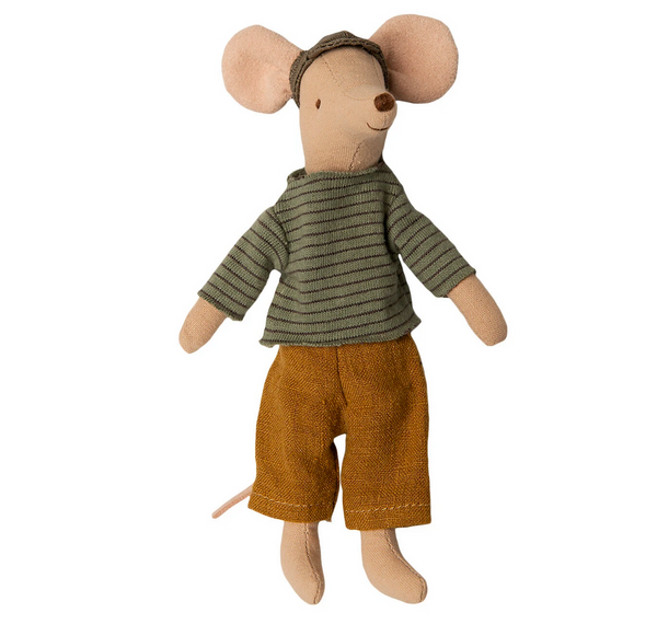 Clothes for Maileg Dad Mouse (new)