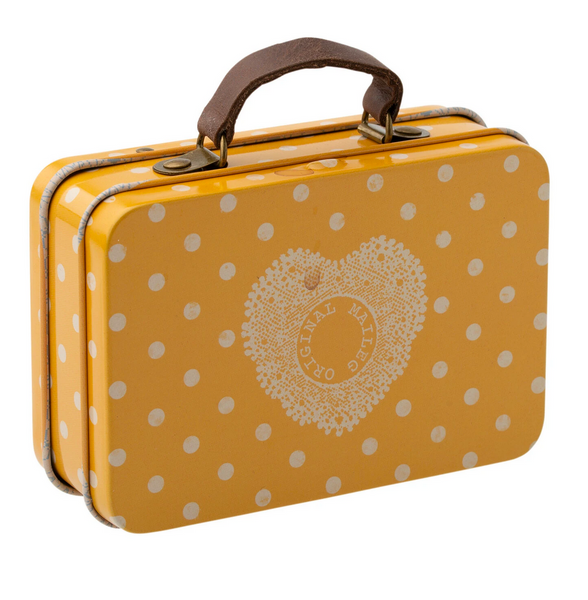 Maileg Metal Suitcase (three styles)
