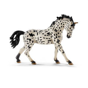 Knabstrupper Mare by Schleich