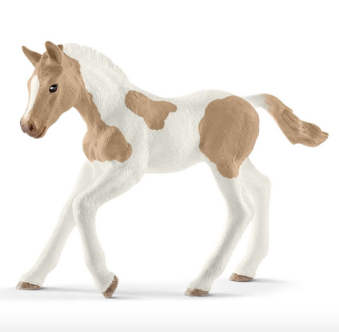 Paint Horse Foal by Schleich