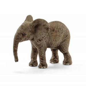 African Elephant Calf by Schleich