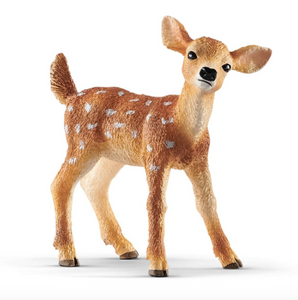 White Tailed Fawn by Schleich
