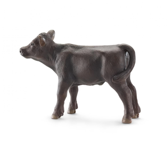 Black Angus Calf by Schleich