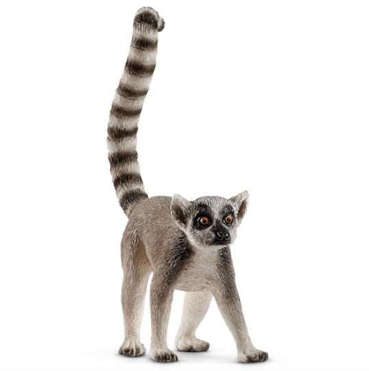 Ring Tailed Lemur by Schleich