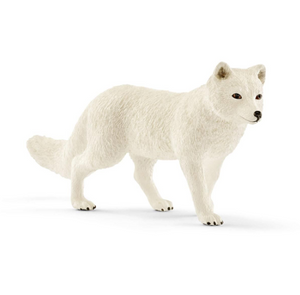 Arctic Fox by Schleich