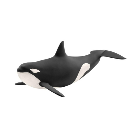 Orca by Schleich