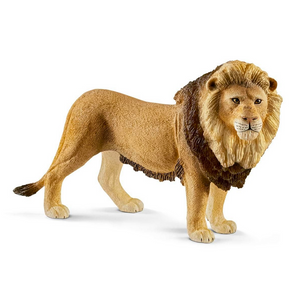 Lion by Schleich