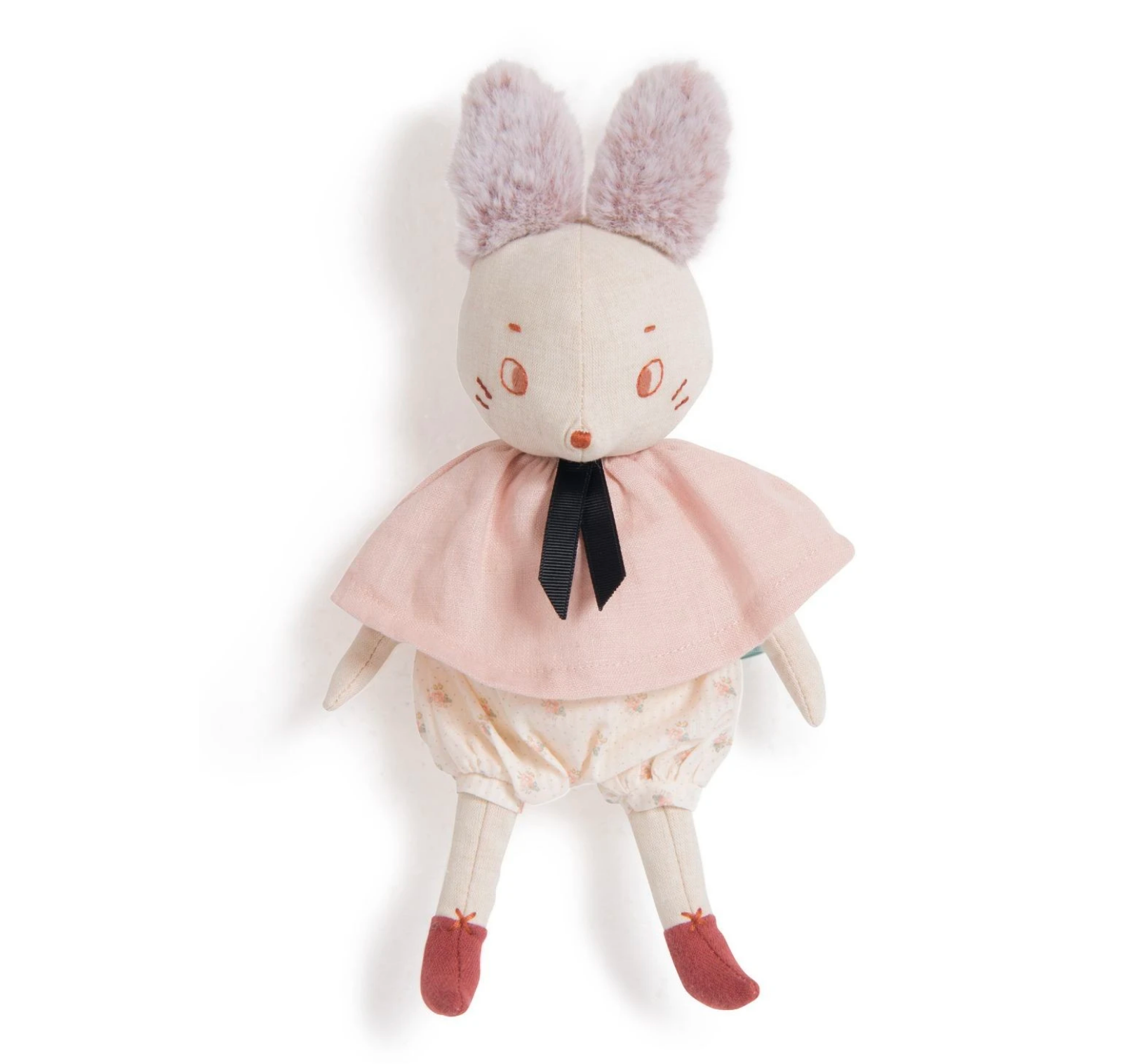 Apres la Pluie Brume the Rabbit-Mouse by Moulin Roty