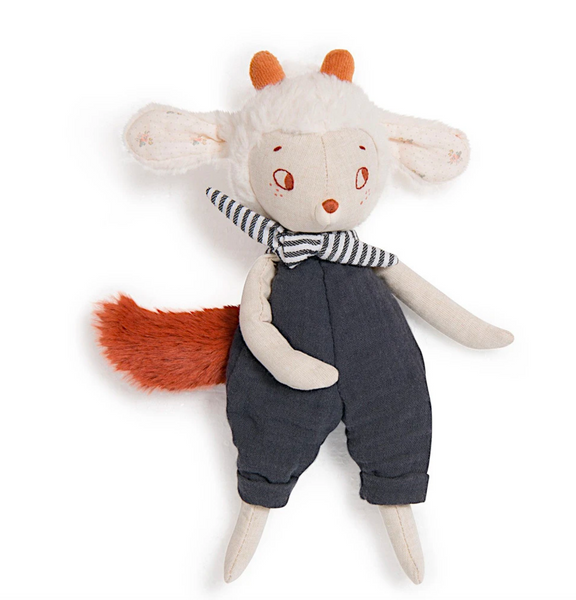 Apres la Pluie Nuage The Sheep by Moulin Roty