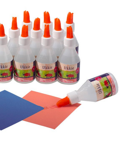 Ukkie Children's Glue