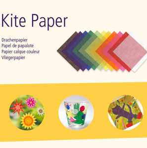 Kite Paper pack of 100 sheets