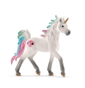 Sea Unicorn Foal by Schleich