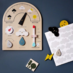 My Weather Station by Moon Picnic