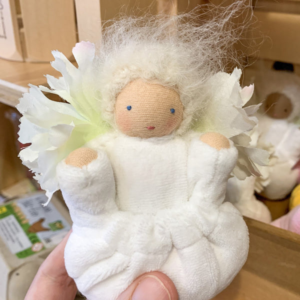 Tooth fairy pocket doll by fairyshadow