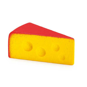 Erzi Edam Cheese Wedge