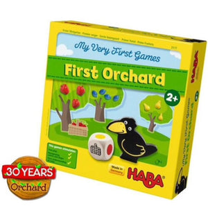 First Orchard Game by HABA