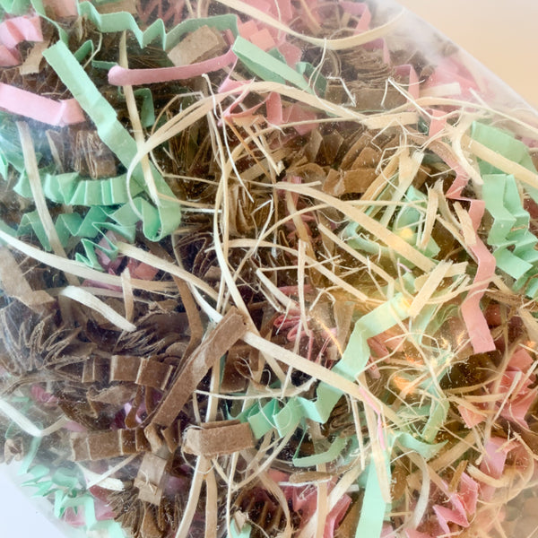 Kinoko Kids Easter Grass