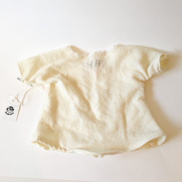 "Vintage Doll Robe / Top (for 15"" doll)"