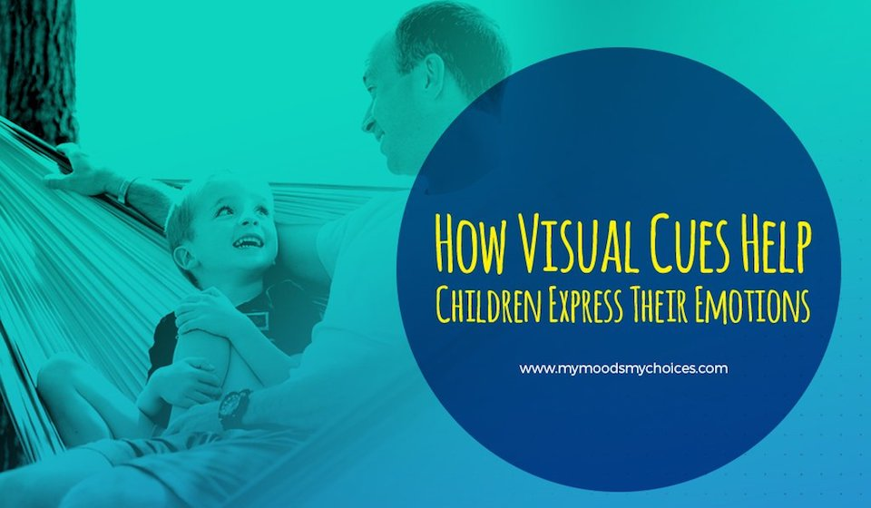 How Visual Cues Help Children Express Their Emotions