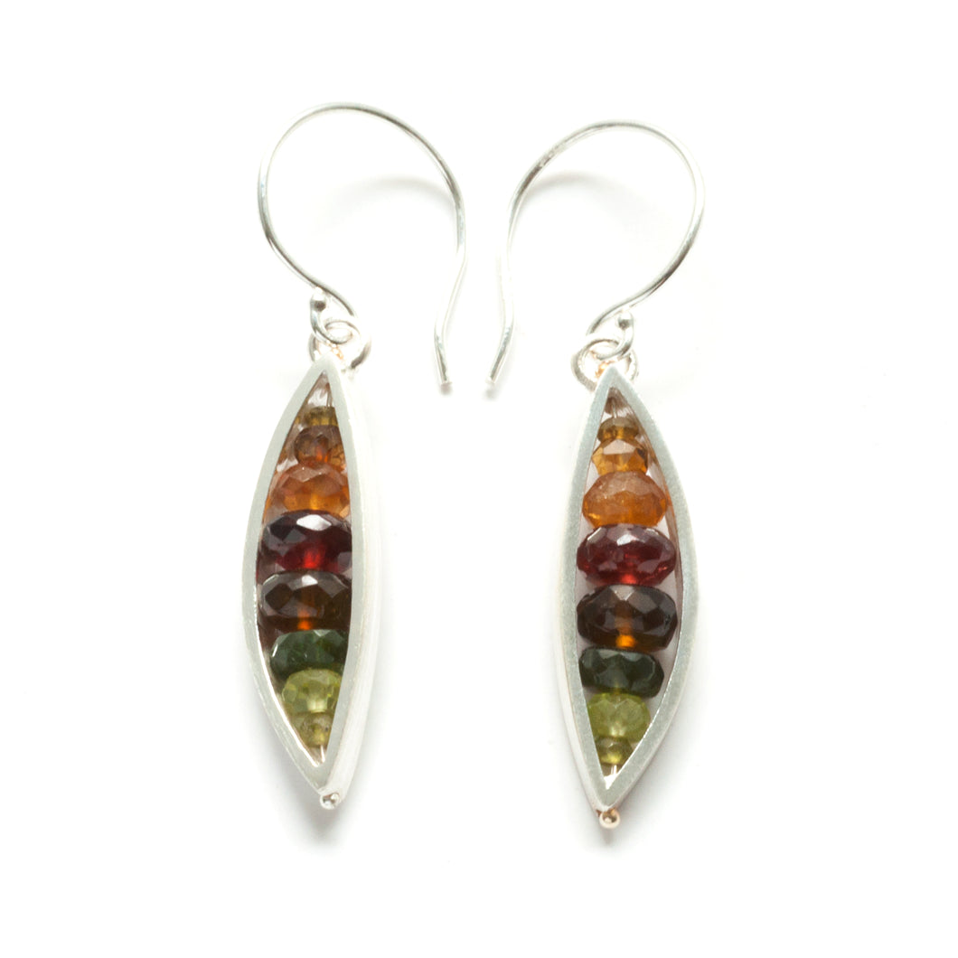 Leaf Earrings ENJ01SE