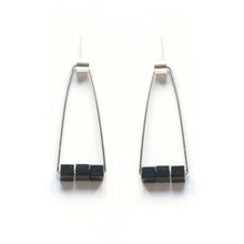 Swing Earrings KM03PE