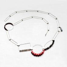 KSM - Swing Necklace, 3 lengths