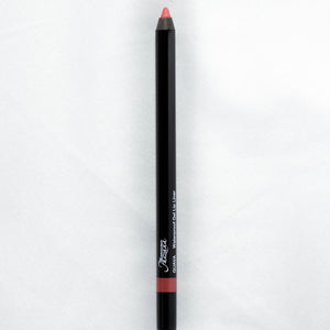 Waterproof Gel Lip Liner, Guava
