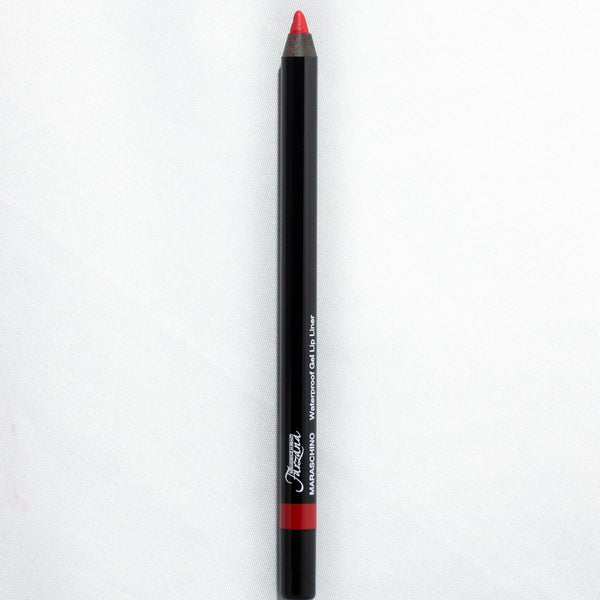 Waterproof Gel Lip Liner, Maraschino