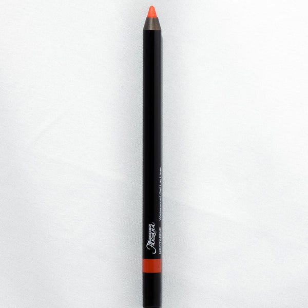 Waterproof Gel Lip Liner, Nectarine