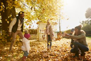 13 Ways to Celebrate Fall With Your Family