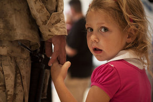 7 Fantastic Things You Can Do To Support Soldiers & Their Families