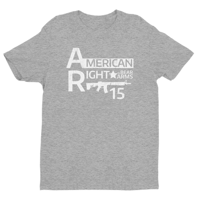 American Right (AR-15) T-Shirt