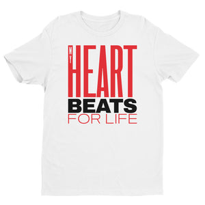 My Heart Beats for Life