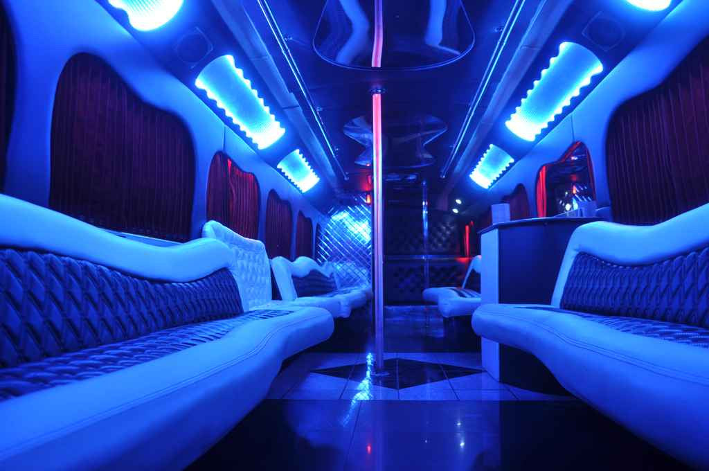 Quality and Cheap Party Bus Hire