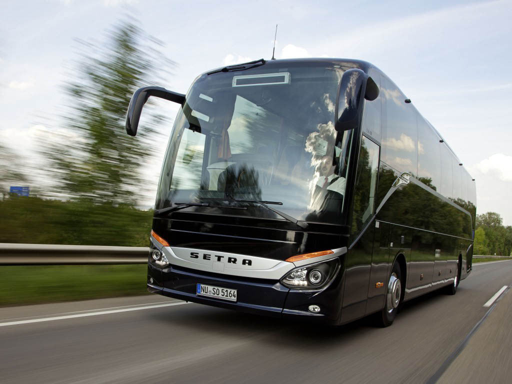 Trivo Travel Coach Hire Sports Events 2