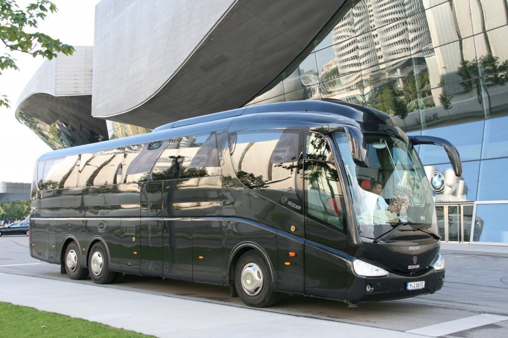 quality and cheap coach hire and minibus rental with driver or self drive for birthdays