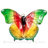 Real Butterfly Jewelry Pendant (BTF-010)