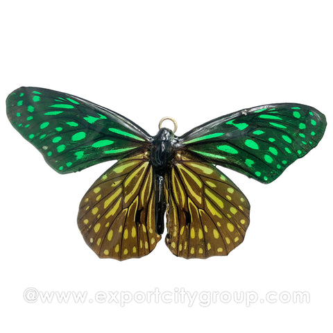 Real Butterfly Jewelry Pendant (BTF-003)